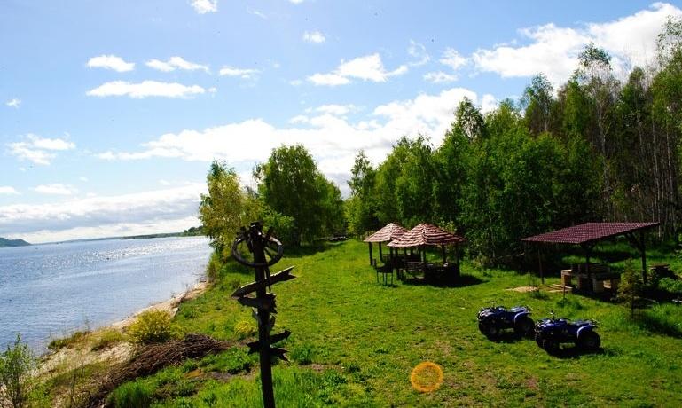 """База отдыха """"Кедр"""" Нижегородская область, фото 15"""