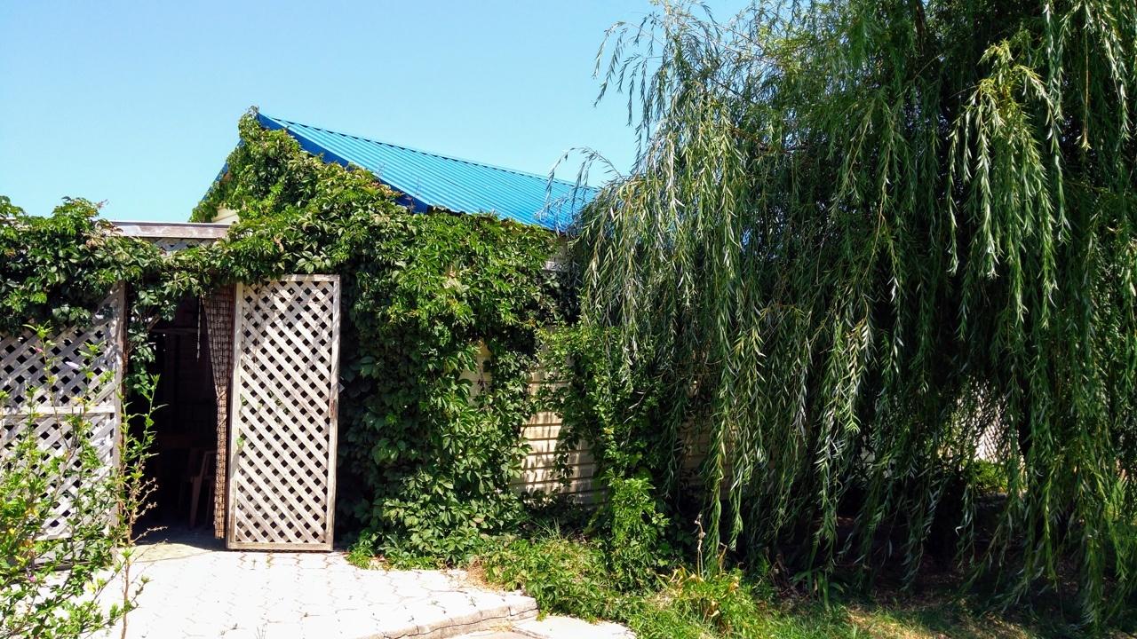 Пансионат «Ладога» Краснодарский край, фото 11