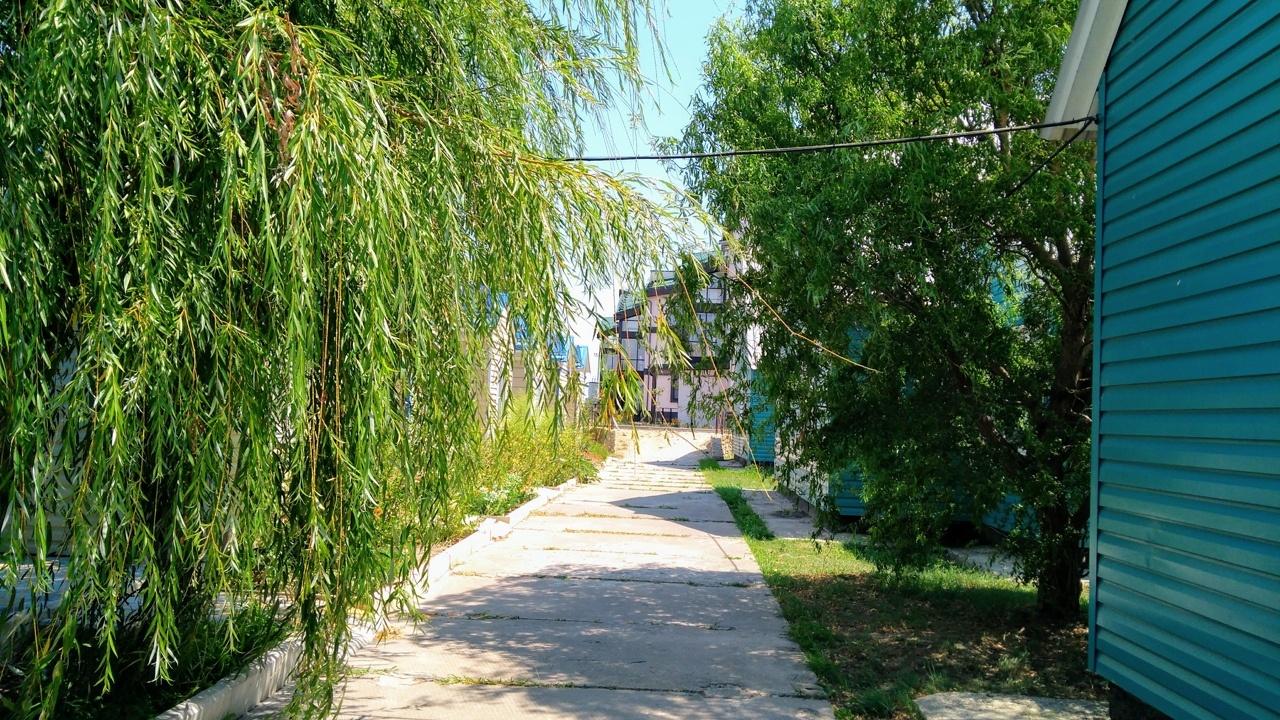 Пансионат «Ладога» Краснодарский край, фото 9