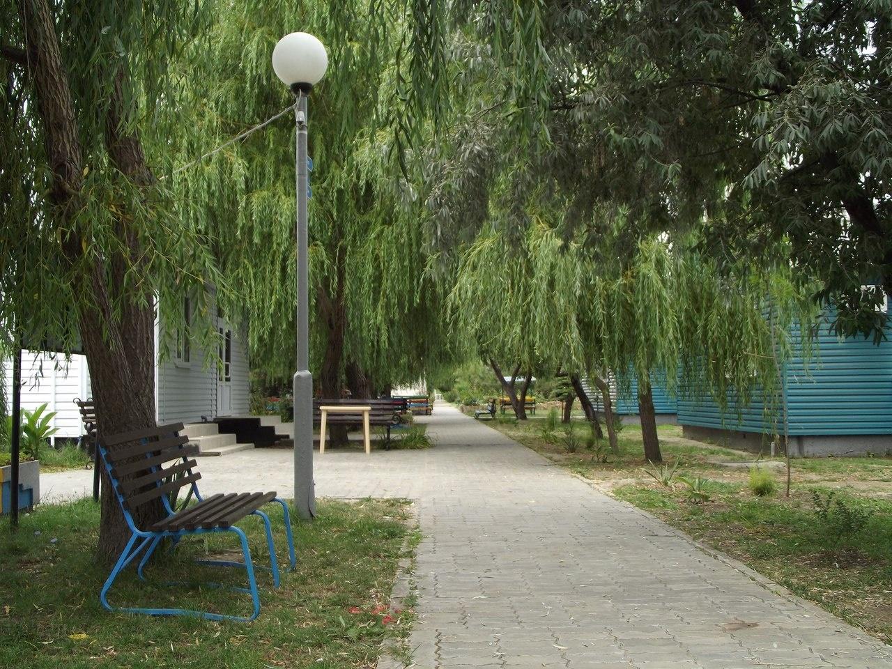 Пансионат «Ладога» Краснодарский край, фото 13