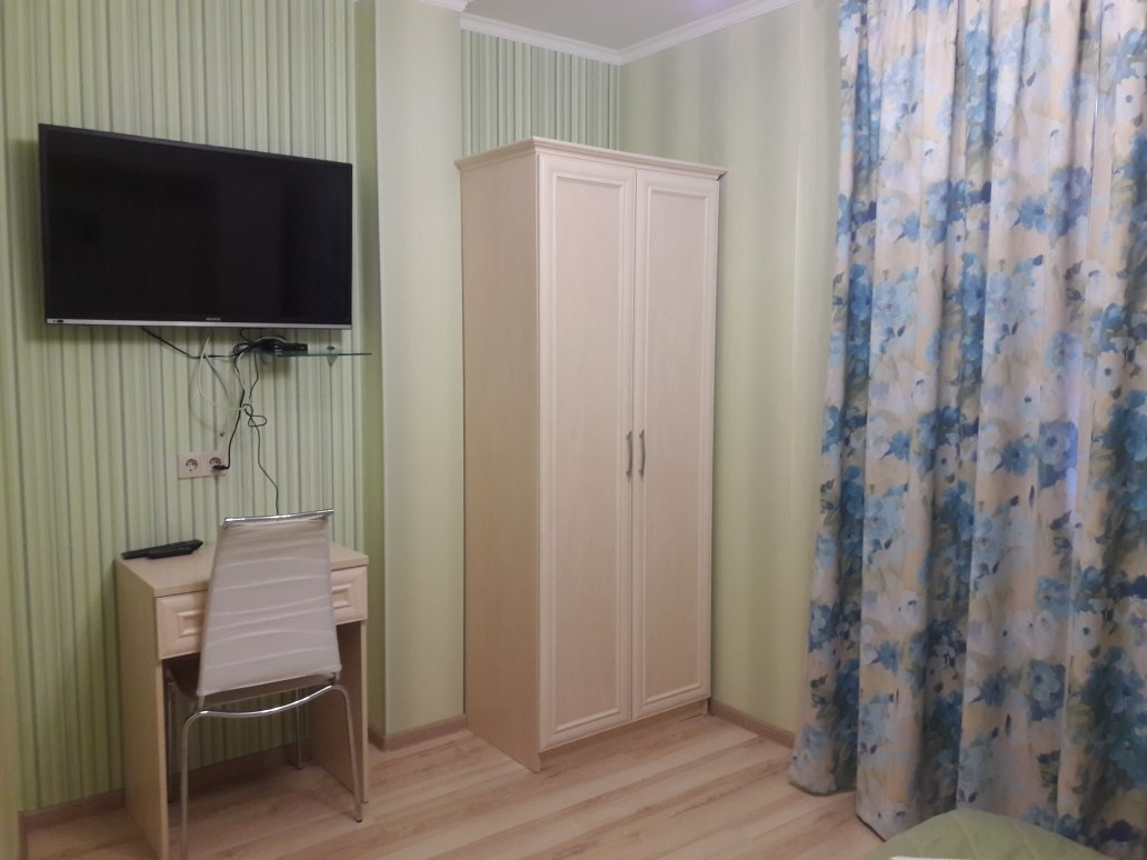Пансионат «Ладога» Краснодарский край «Апартаменты» в коттедже, фото 3