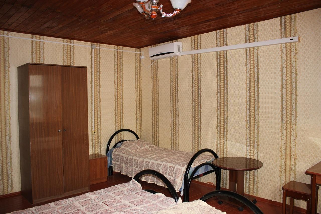 Пансионат «Ладога» Краснодарский край Домик 2 категории «Эконом», фото 4