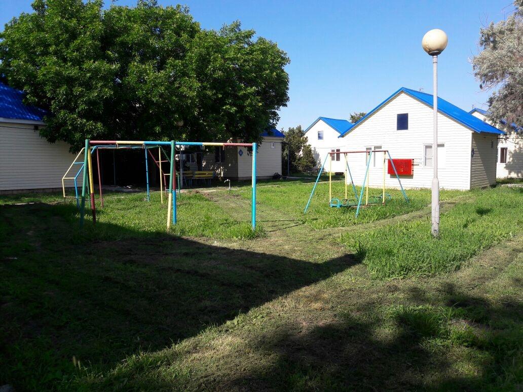 Пансионат «Ладога» Краснодарский край, фото 17