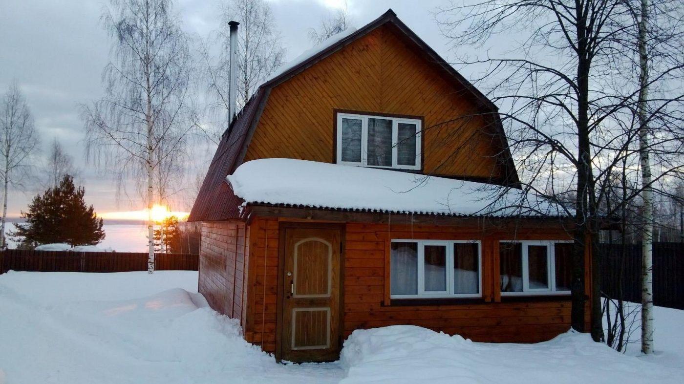 База отдыха «Волга Холидэй» Костромская область, фото 12