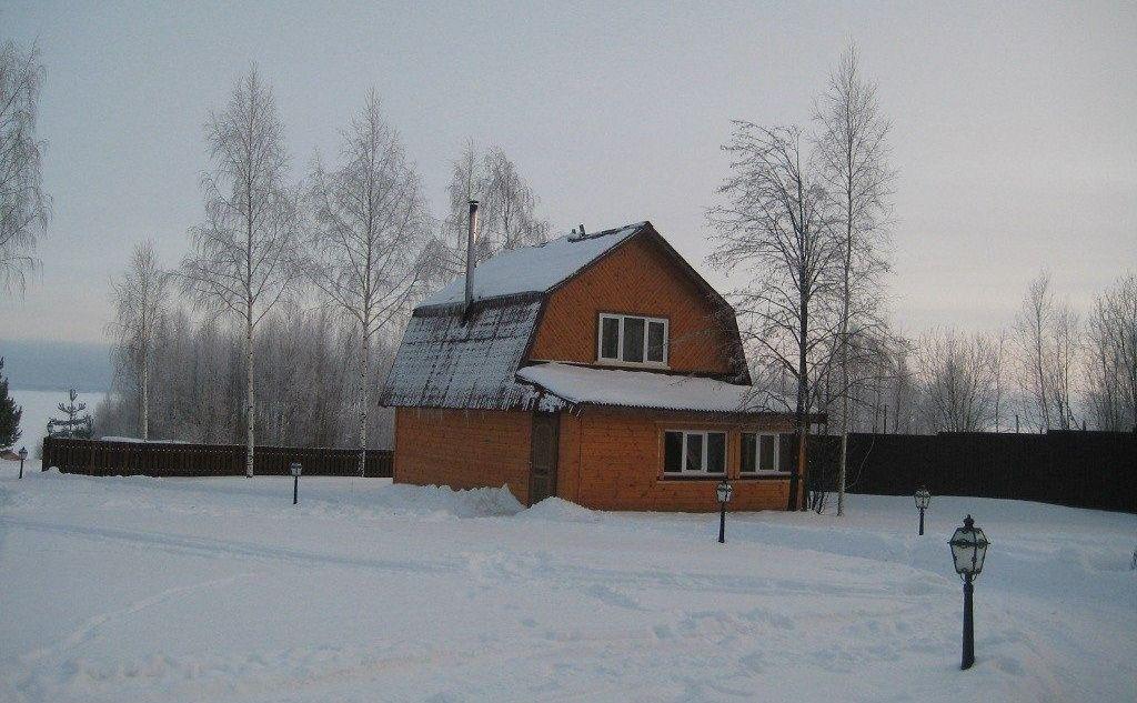 База отдыха «Волга Холидэй» Костромская область, фото 11