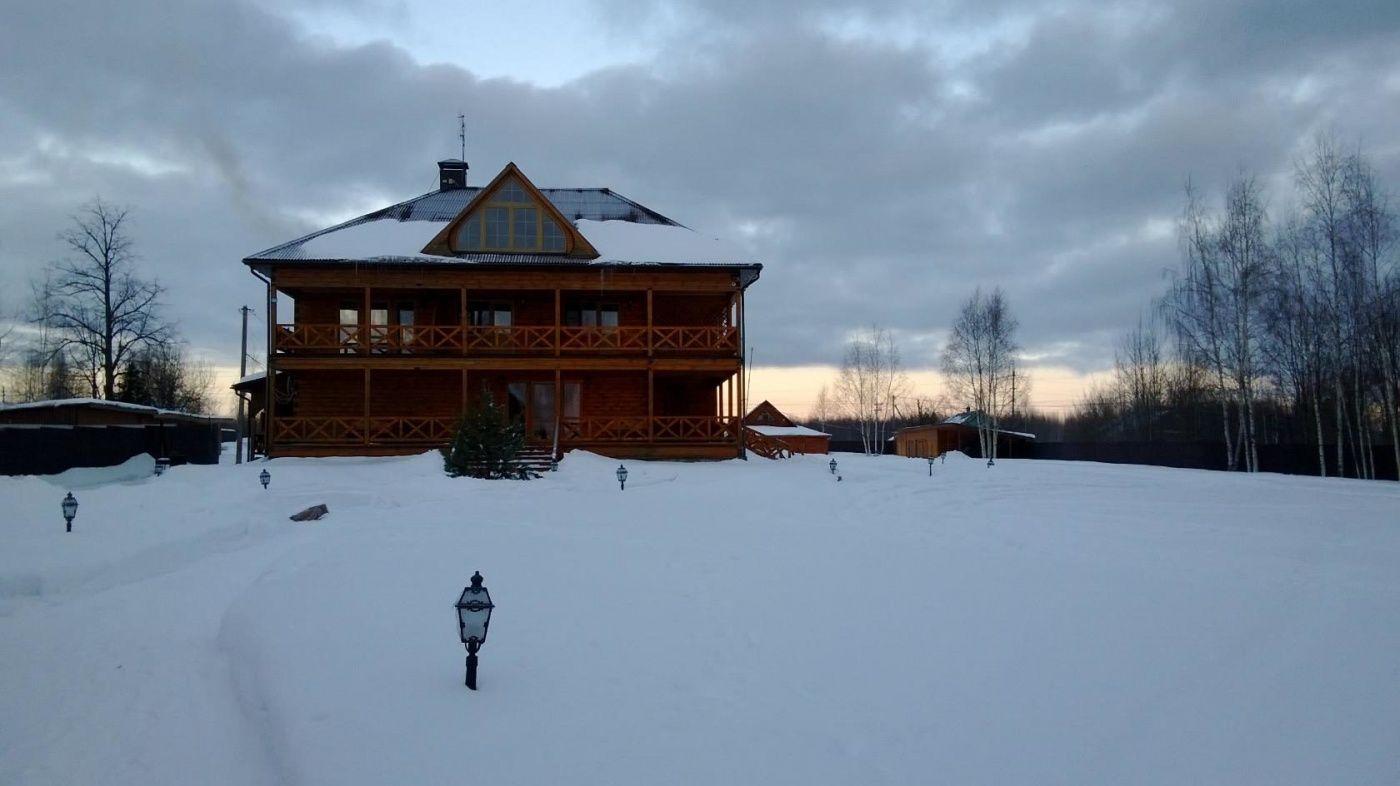 База отдыха «Волга Холидэй» Костромская область, фото 15