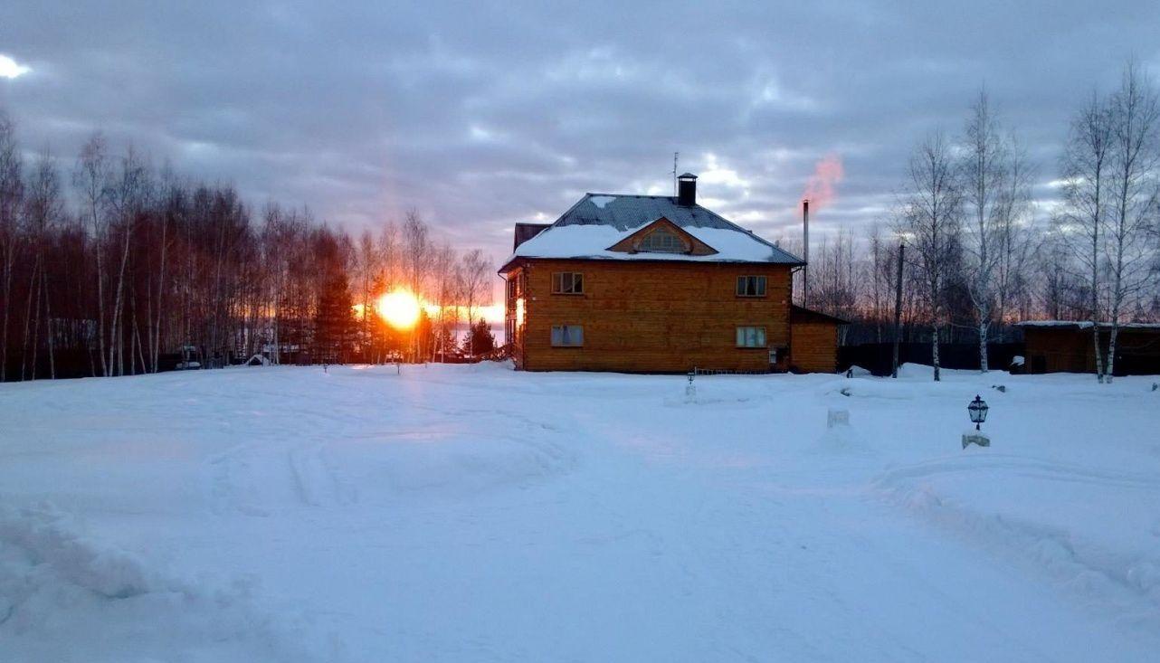 База отдыха «Волга Холидэй» Костромская область, фото 14