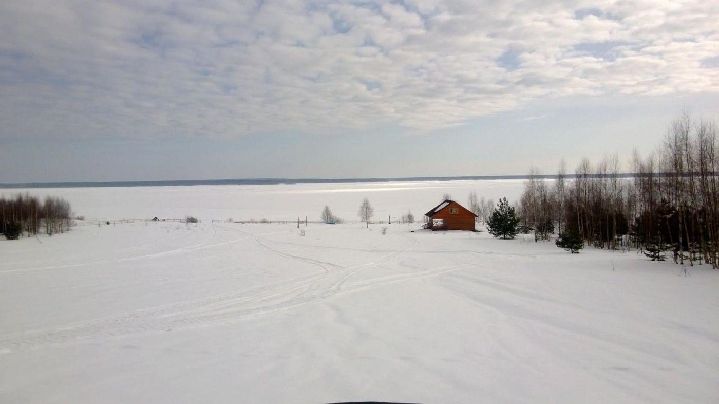 База отдыха «Волга Холидэй» Костромская область, фото 21