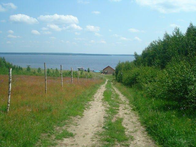 База отдыха «Волга Холидэй» Костромская область, фото 10
