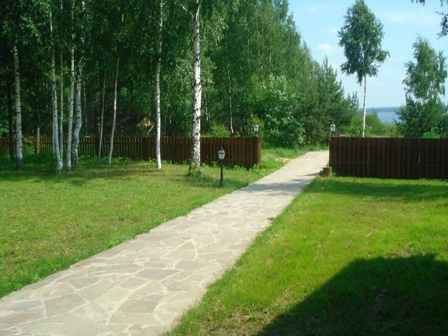 База отдыха «Волга Холидэй» Костромская область, фото 9