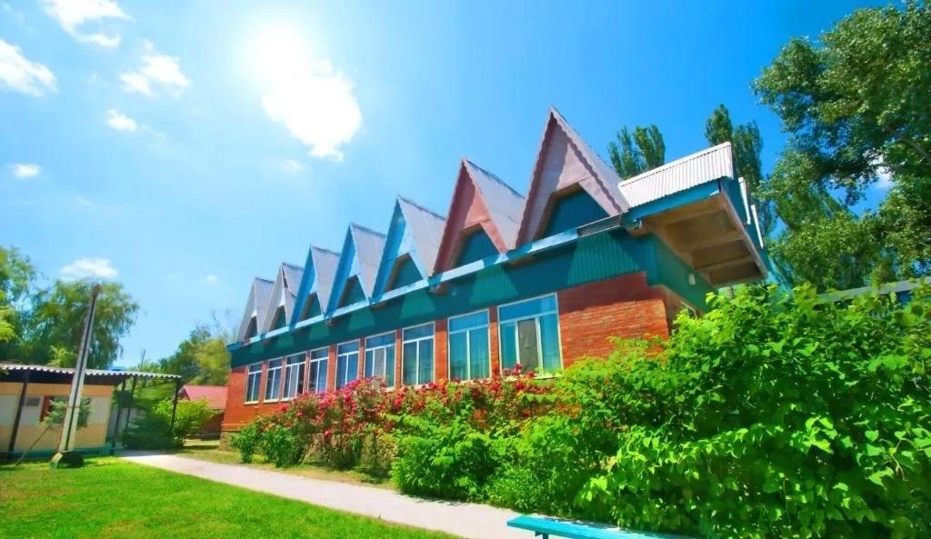 Курортный отель «Дельфин» Краснодарский край, фото 1