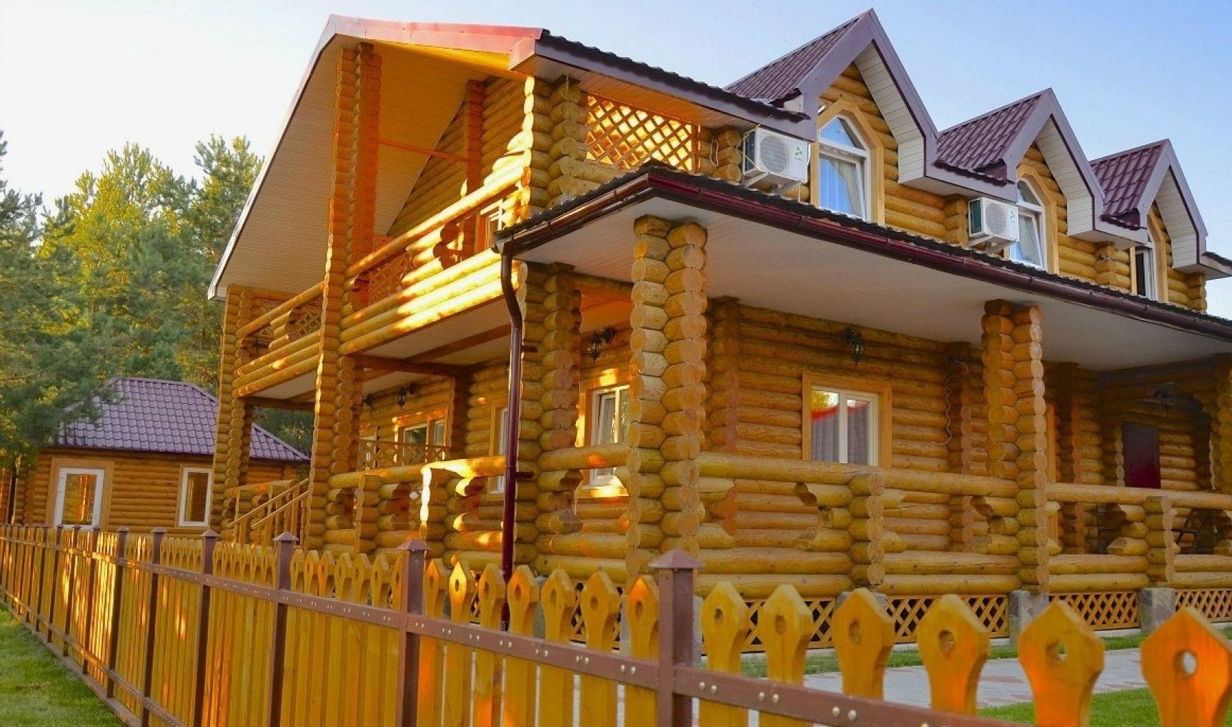 База отдыха «Звениговская» Республика Марий Эл, фото 3