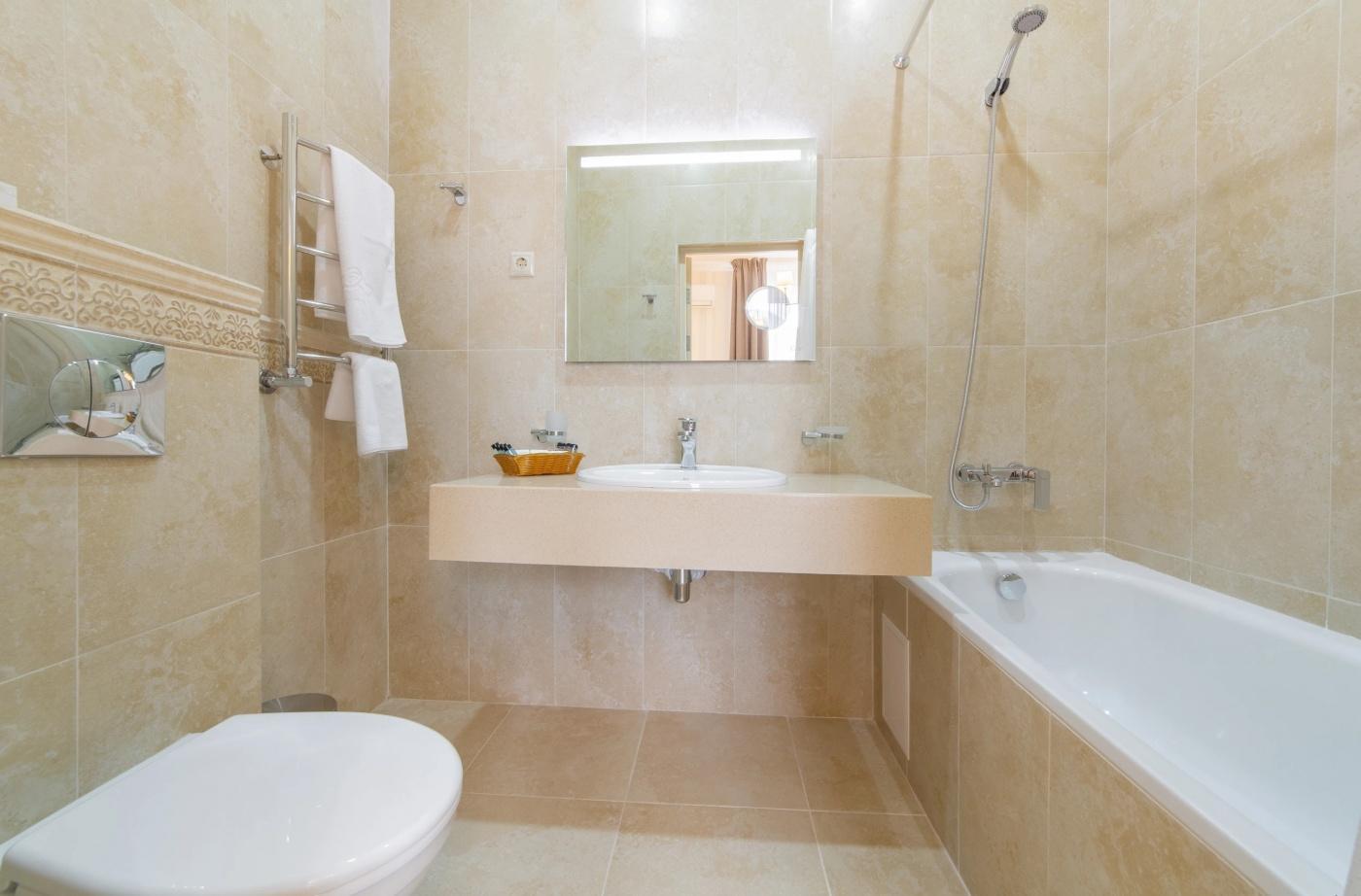 Отель «Alean Family Hotel Usadba 4*» Краснодарский край Стандарт 1-местный, фото 3