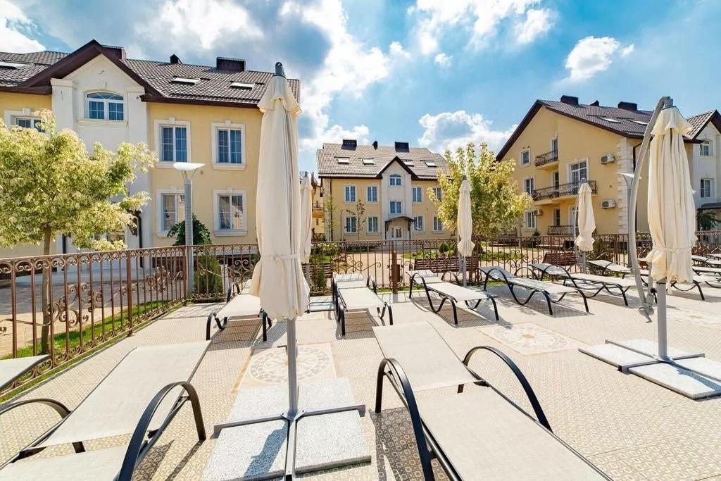 Отель «Alean Family Hotel Usadba 4*» Краснодарский край, фото 9