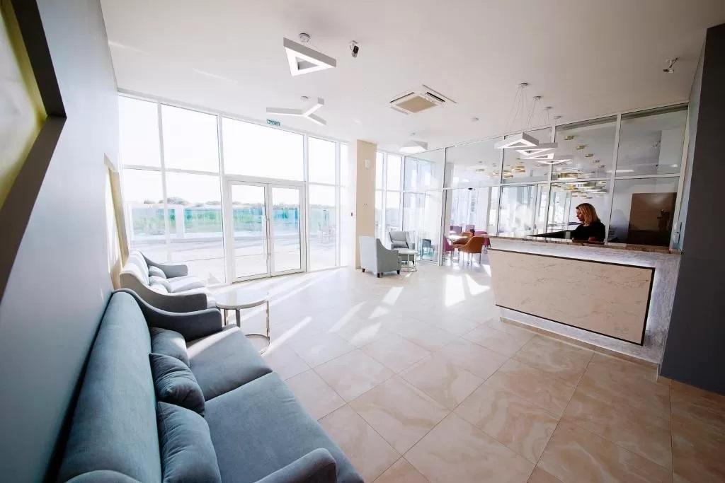 Отель «ДельМарИнн» Краснодарский край, фото 5