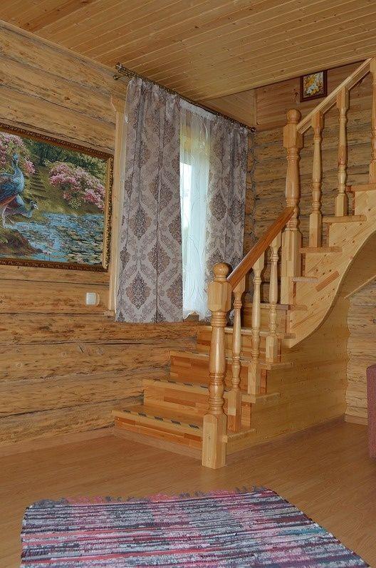 Загородный отель «Лесное озеро» Псковская область Hut (Хата) , фото 6