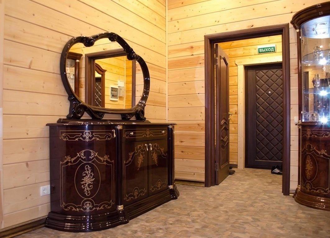 Загородный отель «Лесное озеро» Псковская область Opera House , фото 5