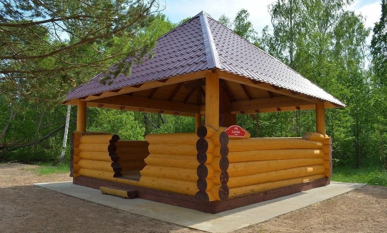 Загородный отель «Лесное озеро» Псковская область, фото 26