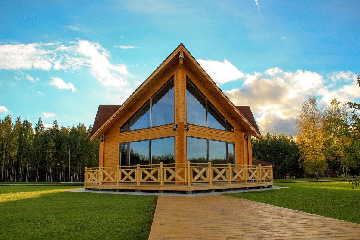 Загородный отель «Лесное озеро» Псковская область Opera House , фото 1