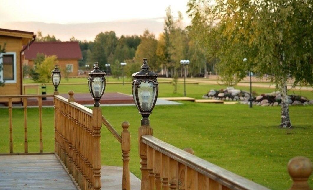 Загородный отель «Лесное озеро» Псковская область, фото 25