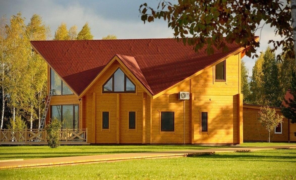 Загородный отель «Лесное озеро» Псковская область, фото 5