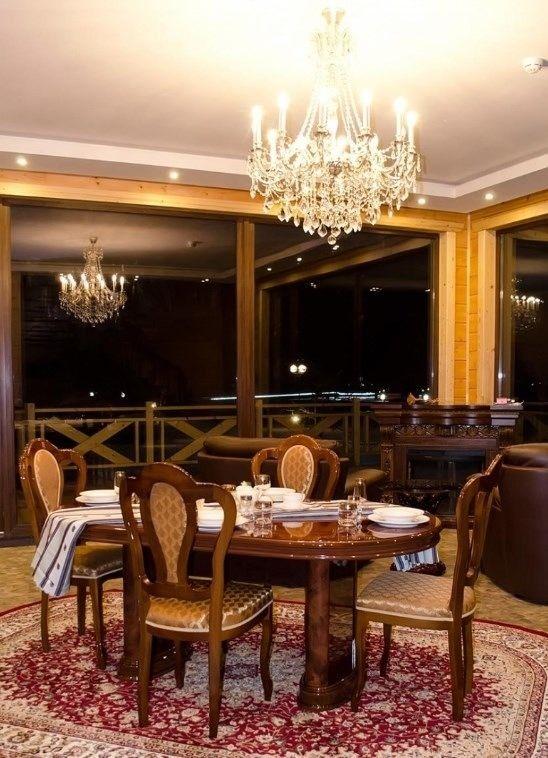 Загородный отель «Лесное озеро» Псковская область Opera House , фото 10