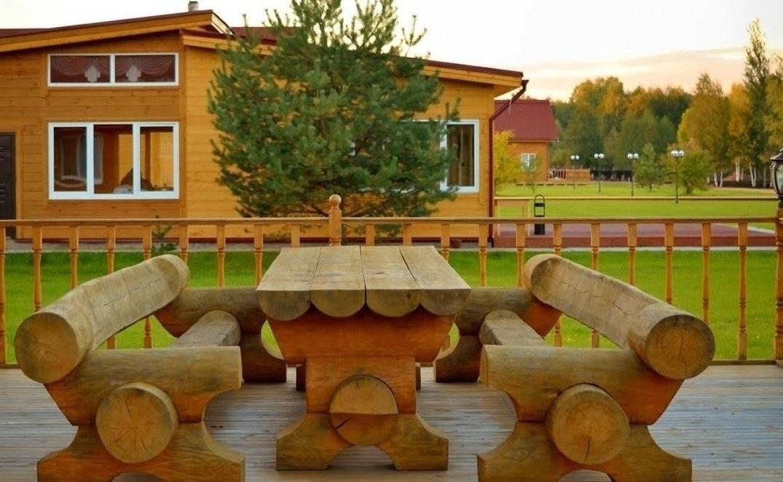 Загородный отель «Лесное озеро» Псковская область, фото 22