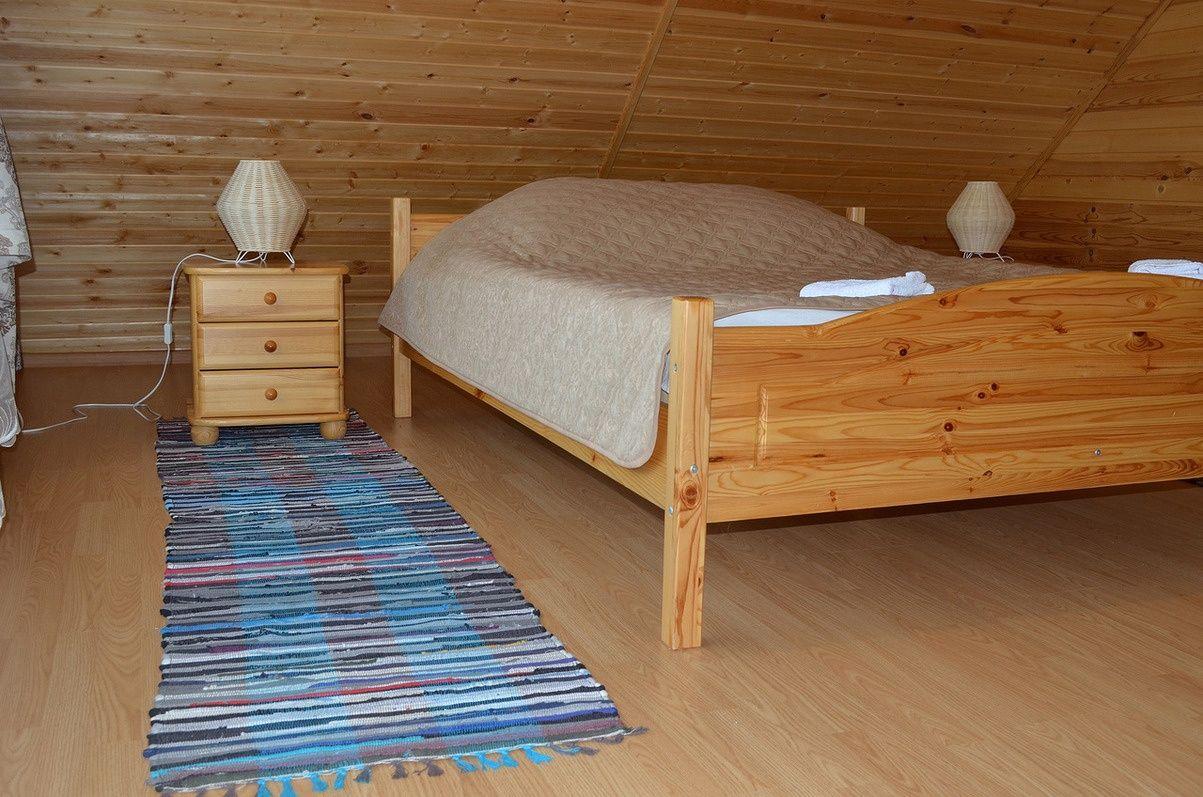 Загородный отель «Лесное озеро» Псковская область Hut (Хата) , фото 3