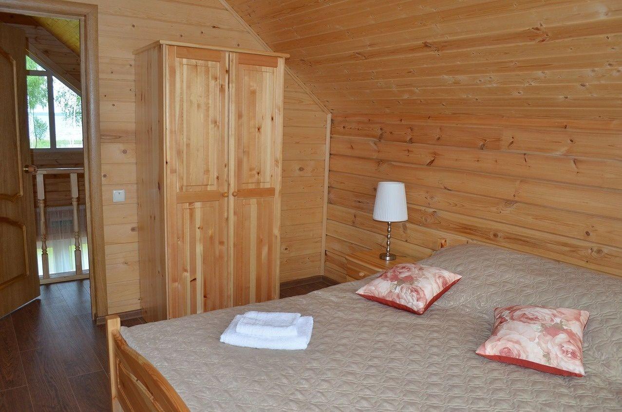 Загородный отель «Лесное озеро» Псковская область Cottage (Коттедж) , фото 3