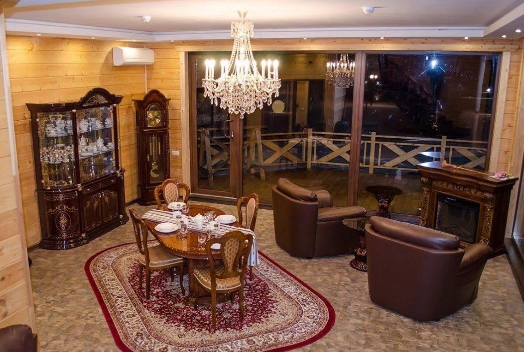 Загородный отель «Лесное озеро» Псковская область Opera House , фото 4