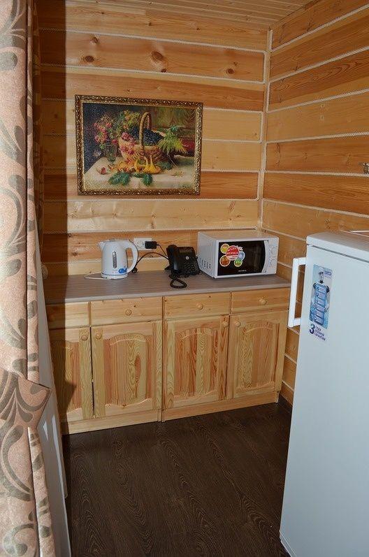 Загородный отель «Лесное озеро» Псковская область Family House (Семейный дом), фото 6