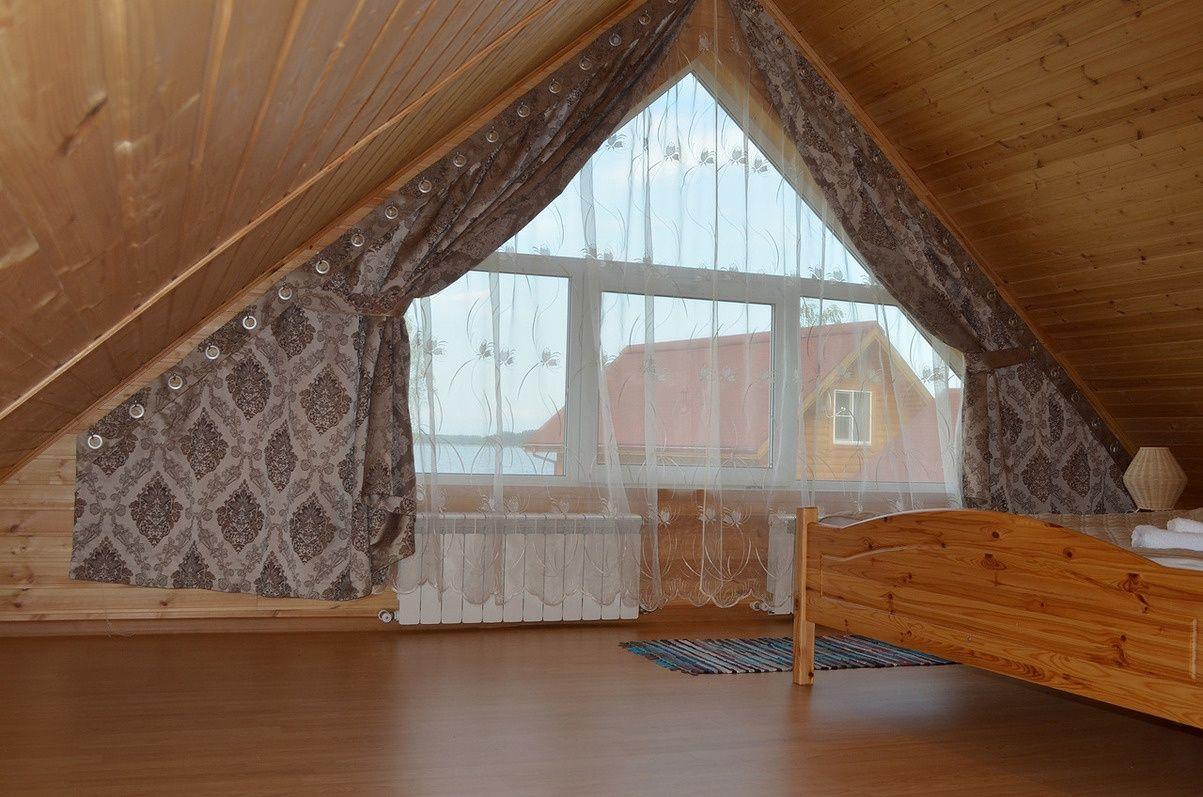 Загородный отель «Лесное озеро» Псковская область Hut (Хата) , фото 5