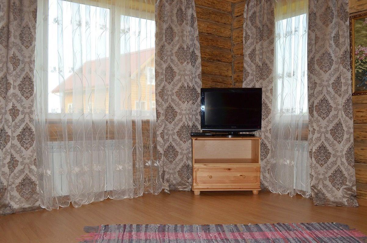 Загородный отель «Лесное озеро» Псковская область Hut (Хата) , фото 4