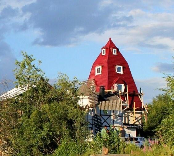 Турбаза «Святозеро-Важинская пристань» Республика Карелия, фото 9