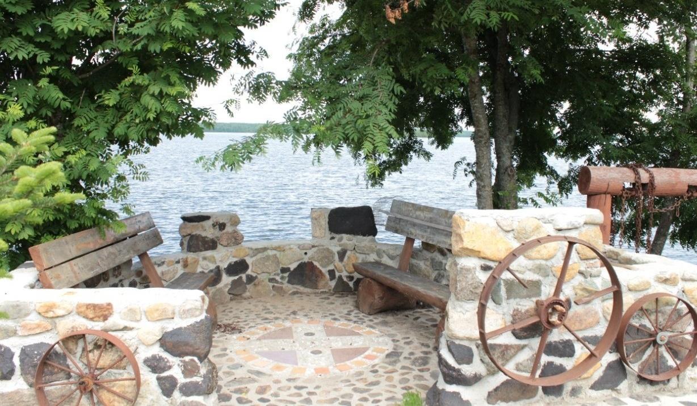 Турбаза «Святозеро-Важинская пристань» Республика Карелия, фото 14