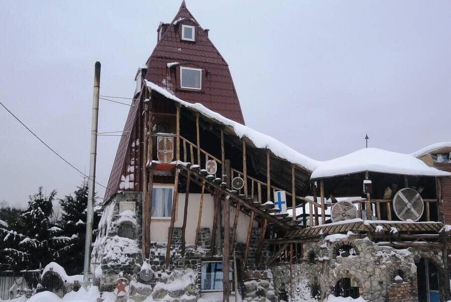 Турбаза «Святозеро-Важинская пристань» Республика Карелия, фото 16