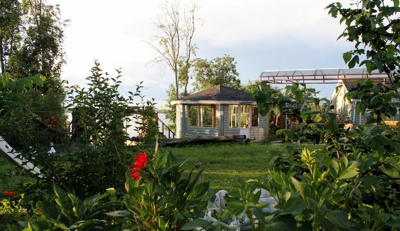 Турбаза «Святозеро-Важинская пристань» Республика Карелия, фото 11