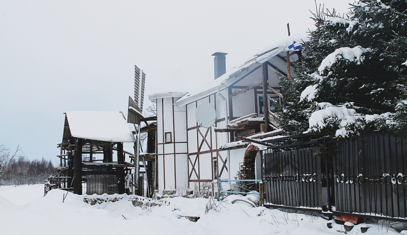 Турбаза «Святозеро-Важинская пристань» Республика Карелия, фото 19