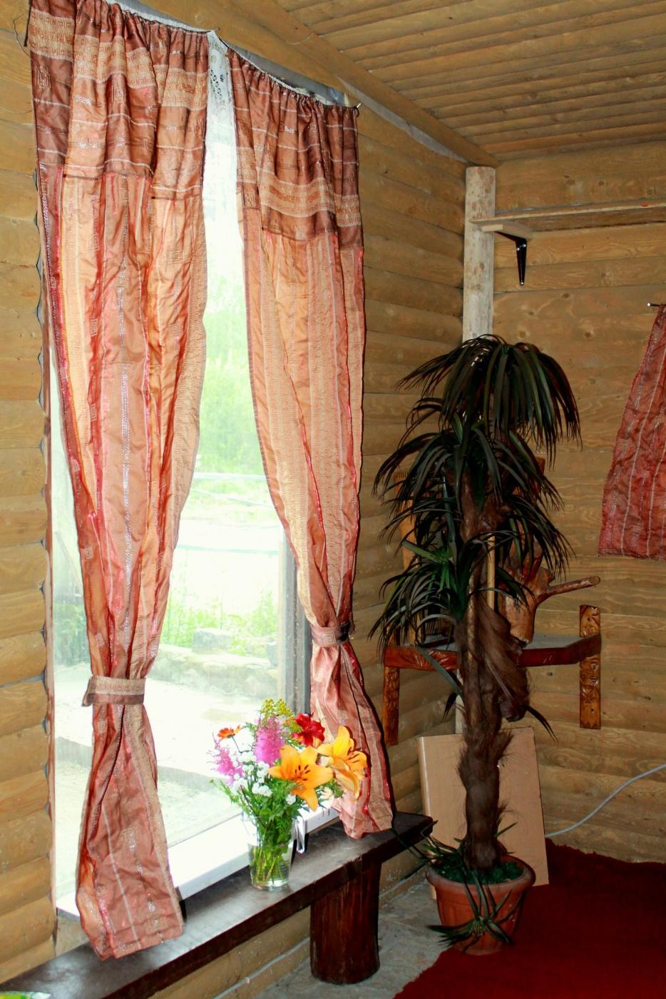 Турбаза «Святозеро-Важинская пристань» Республика Карелия Коттедж «Мельница», фото 6