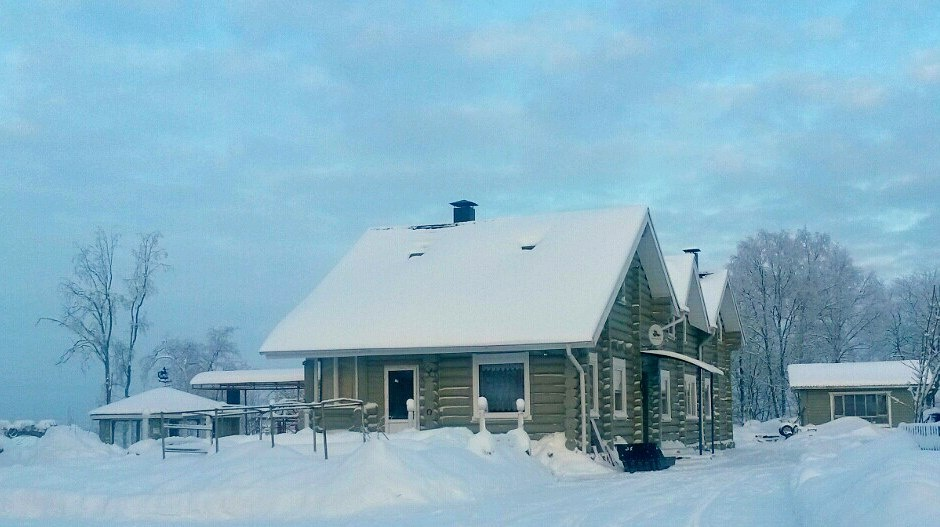 Турбаза «Святозеро-Важинская пристань» Республика Карелия, фото 15