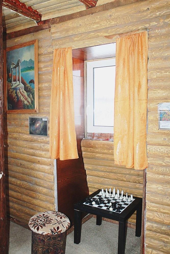 Турбаза «Святозеро-Важинская пристань» Республика Карелия Домик «Башня Звездочета», фото 10