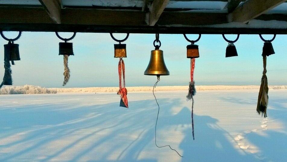 Турбаза «Святозеро-Важинская пристань» Республика Карелия, фото 21