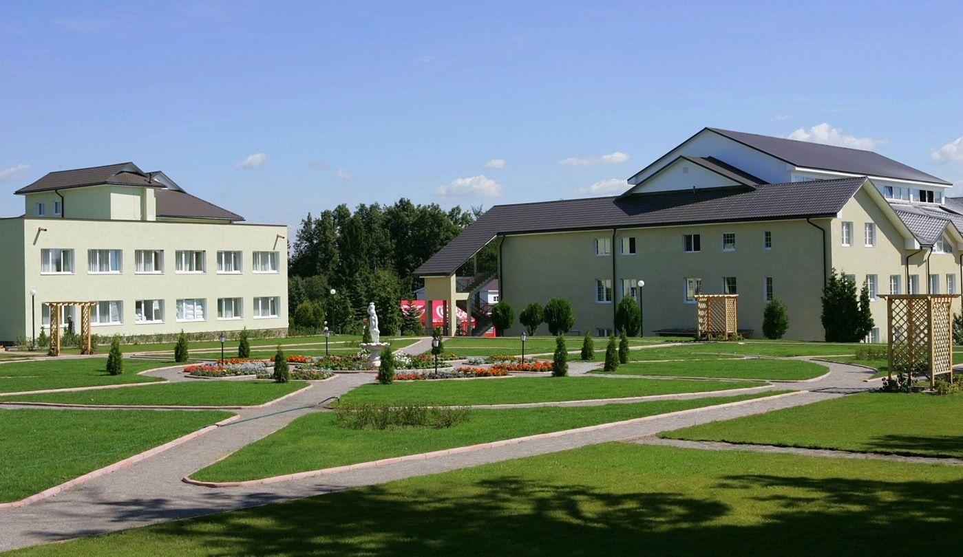 """Загородный отель """"Foresta Festival Park"""" Московская область, фото 2"""
