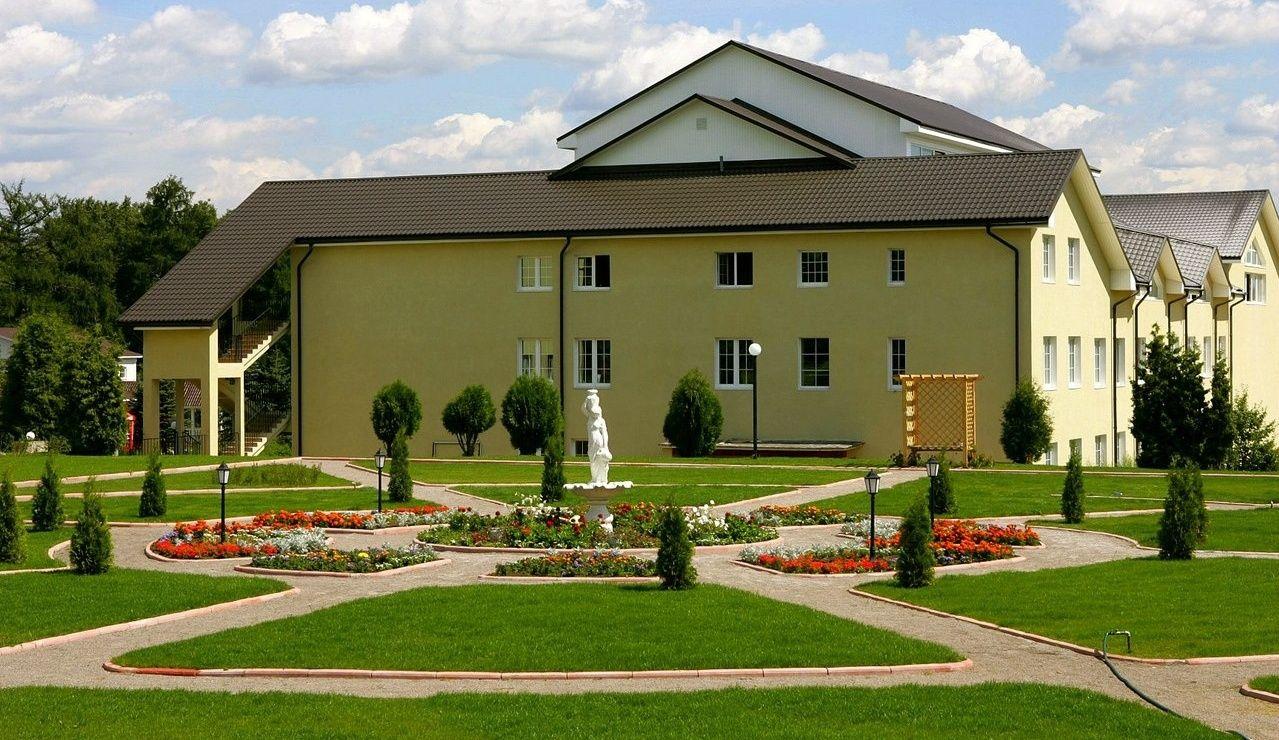 Загородный отель «Foresta Festival Park» Московская область, фото 1