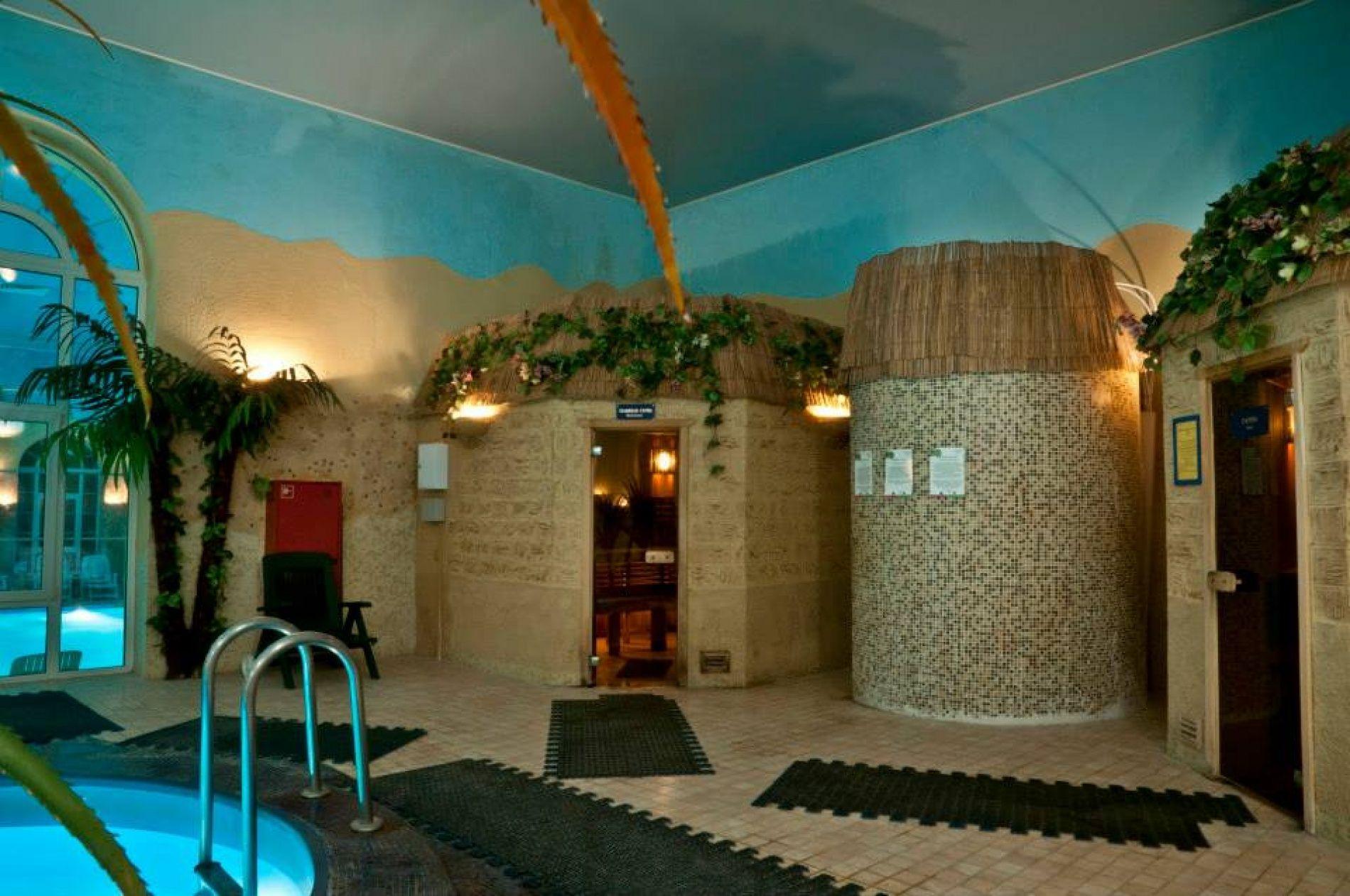 Загородный отель «Foresta Festival Park» Московская область, фото 11