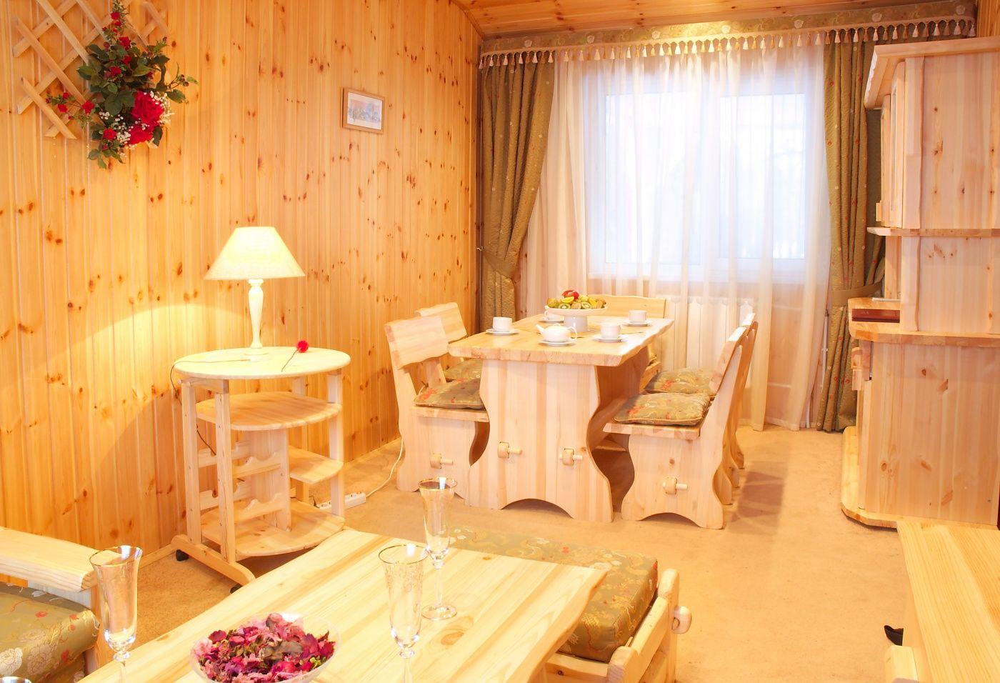 Загородный отель «Foresta Festival Park» Московская область Вилла «Фореста», фото 4