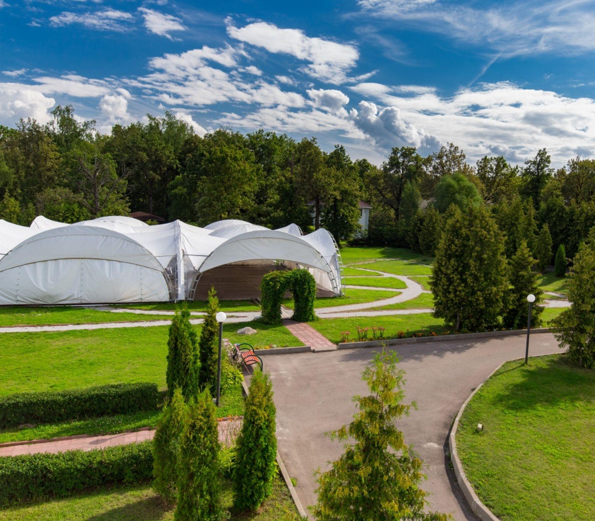 """Загородный отель """"Foresta Festival Park"""" Московская область, фото 12"""