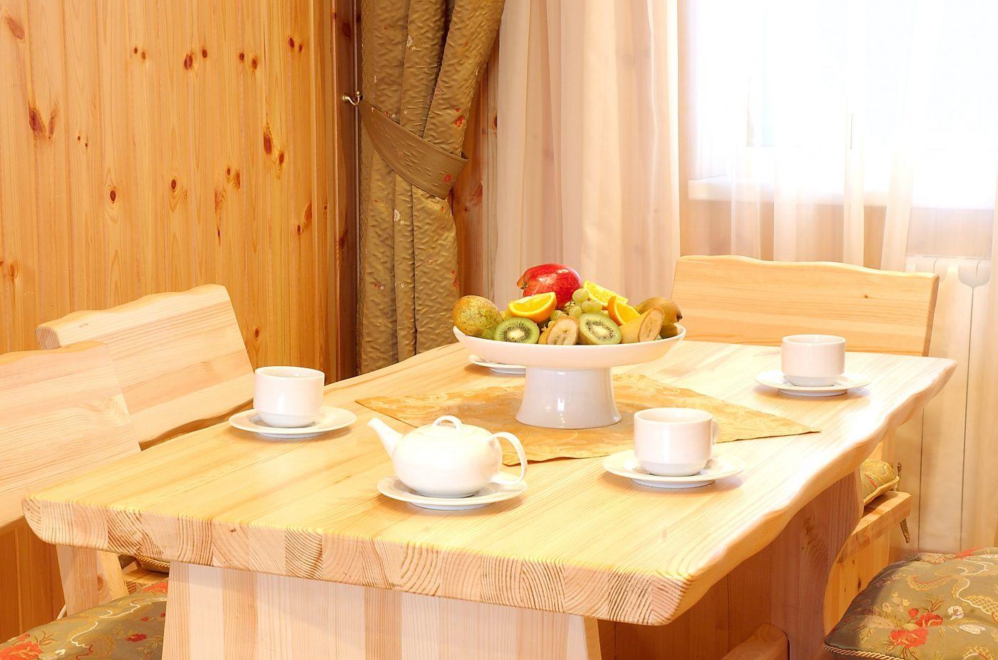 Загородный отель «Foresta Festival Park» Московская область Вилла «Фореста», фото 5