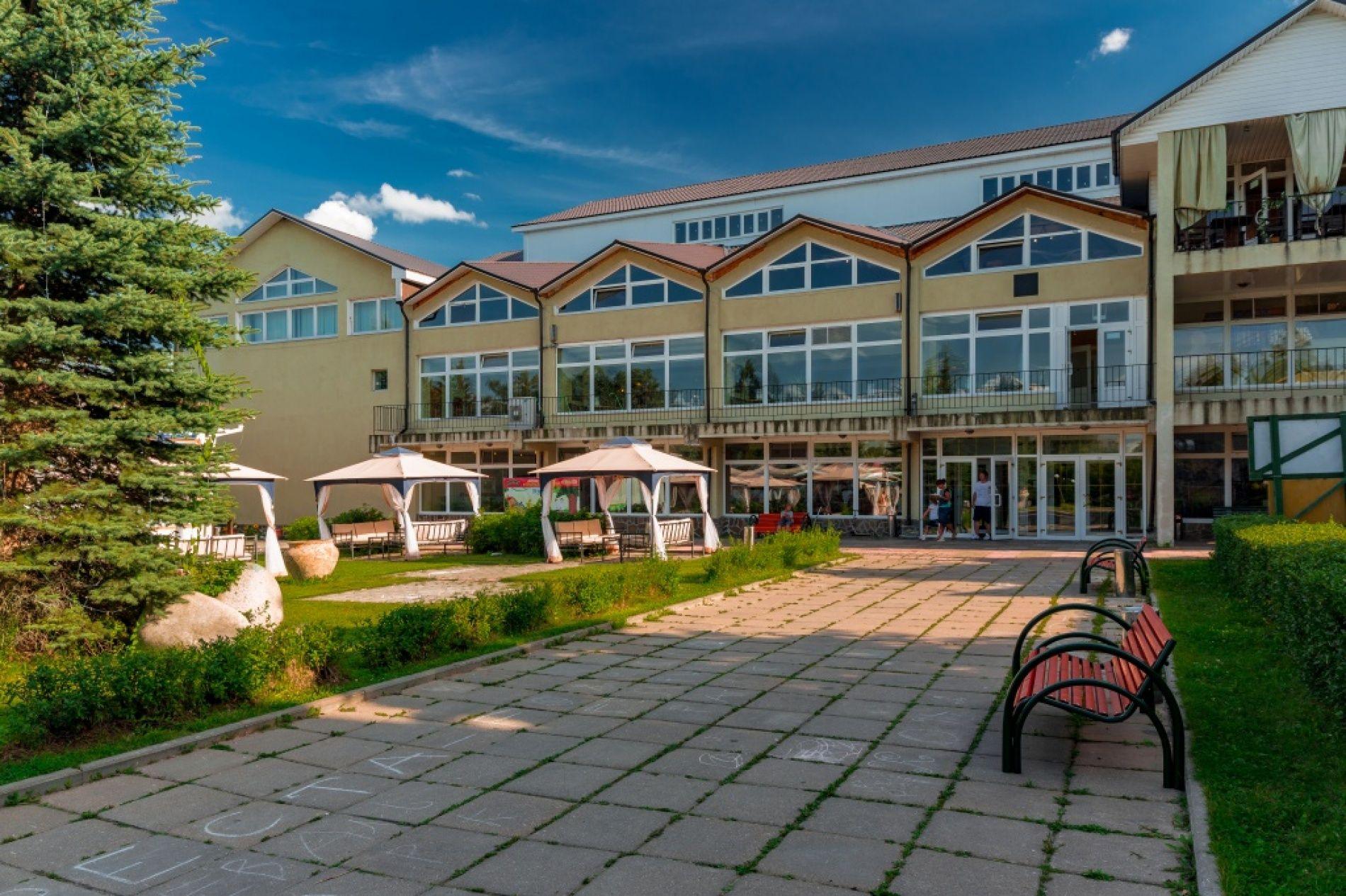 Загородный отель «Foresta Festival Park» Московская область, фото 7