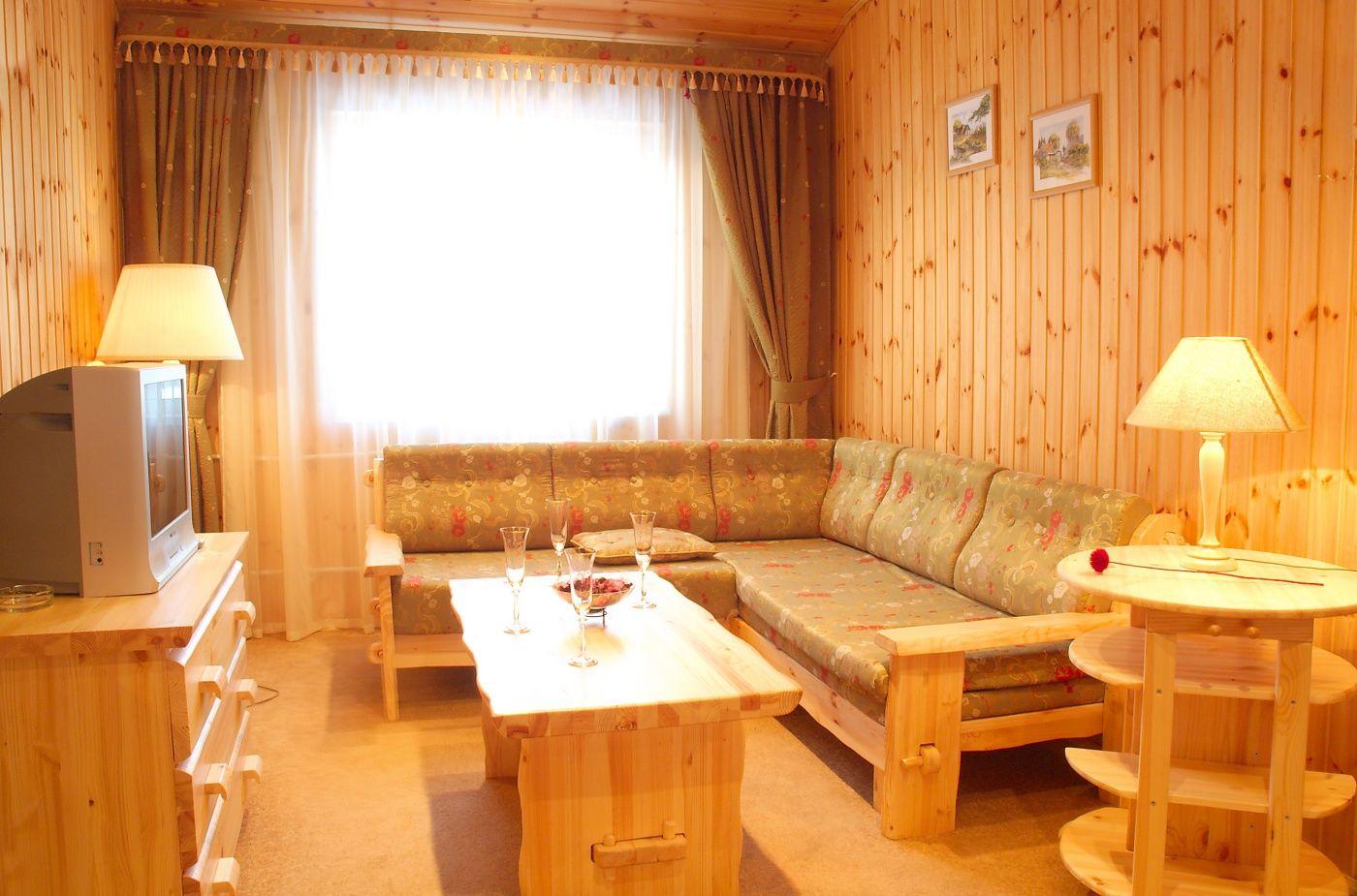 Загородный отель «Foresta Festival Park» Московская область Вилла «Фореста», фото 6